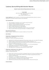 Customer Service Representative Resume Sample Pdf. Customer Service ...