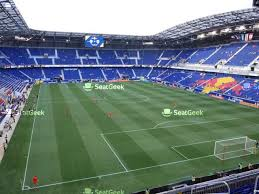 Red Bull Arena Seating Chart 3d Red Bull Arena Seating Chart Map Seatgeek