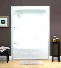 home depot tub shower combo best bathtub inserts ideas on bath combination canada com bath shower combo inspirational