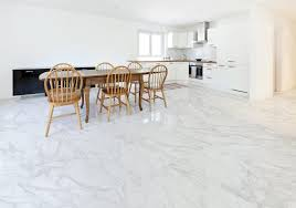 white tile kitchen flooring 2018 kitchen flooring trends 20 flooring ideas for the perfect kitchen get inspired