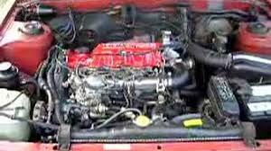Japanese Used (Turbo) Diesel Engines - YouTube
