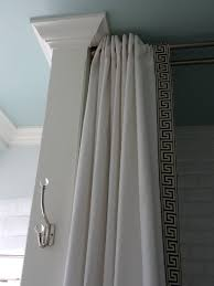double shower curtain ideas. Best 25 Double Shower Curtain Ideas On Pinterest Hung Rods