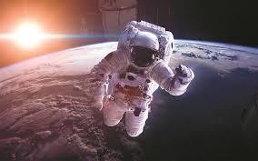 Resultado de imagem para astronautas