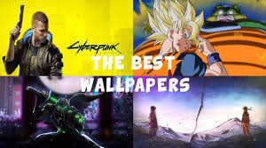 THE BEST WALLPAPERS ANIMATED/WALLPAPER ...