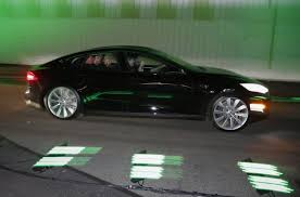 new car launches october 2014Teslas D adds allwheel drive safety features  NY Daily News