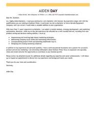 Best Marketer Cover Letter Examples | LiveCareer Marketing Cover LetterEmphasis 3 Design