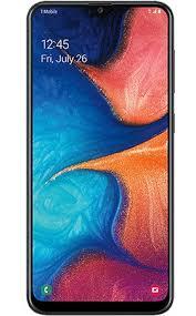 <b>Samsung Galaxy A20</b> | Black 32GB | Prices, Specs, Reviews | T ...