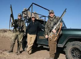 Crosman Releases Hunting Capabilities Guide