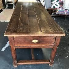 fabulous antique french rustic farmhouse table 8 seater