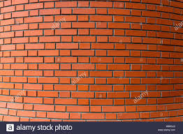 Bricks Design Red Brick Circle Wall Background For Design Bricks Are