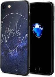 iPhone 8 Case, iPhone 7 Case Lil-Peep ...