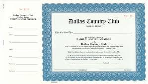 Samples Certificate Certificates Samples Large Financial Certificates Stock Certificates 10