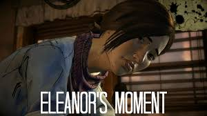 The Walking Dead Game Season 3 Episode 5 - Eleanor's Moment - YouTube