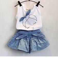 <b>2019 Vestidos Mujer Real</b> Elegant Baby Girl Dress 2018 Summer ...