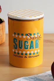 <b>Банка для сахара</b> из керамики dolce casa vintage Tognana - цена ...