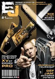 Ej Magazine 21 By Eminempro Issuu