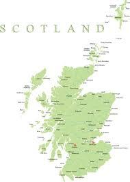 map of scotland printable. Perfect Scotland Map Of Scotland Intended Of Printable