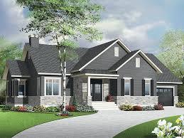 empty nester house plans. Beautiful Empty EmptyNester House Plan 027H0316 To Empty Nester Plans E