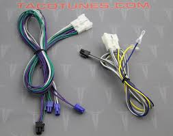2007 2020 tundra pnp direct integration system amplifier interface Toyota Radio Wiring Harness toyota tundra stock amplifier wire harness adapter kit