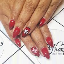 Miss Thang Nails & Beauty