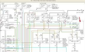ford ranger trailer wiring diagram ford image 1999 ford ranger wiring diagram 1999 image wiring on ford ranger trailer wiring diagram