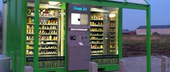 Vending Machine Uk Magnificent Shop 48 Vending Machine Or Convenience Store Vendtrade