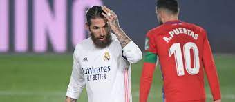 The main positions in which sergio ramos starts for real madrid. Sergio Ramos To Leave Real Madrid On A Free Man United An Option