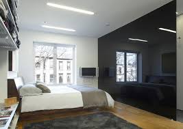 accent walls for bedrooms. Kenig Residence. Slade Architecture. This Accent Wall Walls For Bedrooms