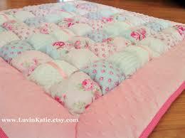 Bubble Quilt Bubble Blanket Puff Quilt Baby Floor by LuvinKatie ... & Bubble Quilt Bubble Blanket Puff Quilt Baby Floor by LuvinKatie Adamdwight.com