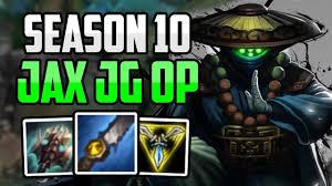 Jax Jungle Guide - League of Legends ...