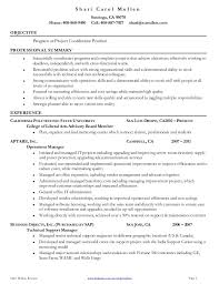 resume template info hedge fund manager resume sample construction project  manager resume sample utilization project summary