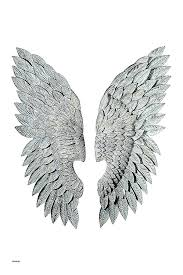 angel wings wall art metal next pictures new arts wooden decor for