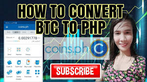 250+ coins, margin trading, derivatives, crypto loans and more. How To Convert Btc To Php Peso 2021 Coins Ph Youtube