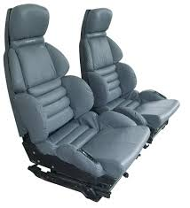 89 93 seat cover service mounted sport 100 leather nd