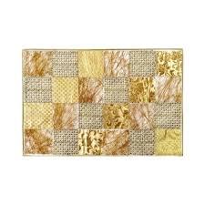 gold round placemats uk place mat ratios box table mats set of 6