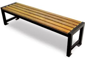 Garden Benches  Recycled Plastic  Park Benches  Belson OutdoorsOutdoor Benches