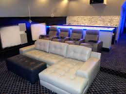 theater room seating ideas home theater wall decor incredible amazing home  ...