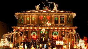 beautiful christmas lights on houses. Interesting Lights Outdoor Christmas Lighting Display For Beautiful Lights On Houses I