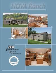 Commodore Homes Designs Commodore Homes Of Pennsylvania Nova Ranch Pdf Document