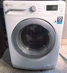 Máy giặt sấy khô Electrolux 8kg inverter... - Bán máy giặt cũ giá rẻ tại  TP.HCM