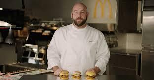 Mcdonalds Cook Job Description Departing Mcdonalds Chef Talks Szechuan Sauce Crispy