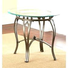 round glass top end table end tables with glass tops glass top end tables metal glass round glass top end table