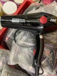 Máy sấy tóc Chaoba 2800 công suất 2000W - Mỹ Phẩm Tóc Hải Phòng - Mạnh Hùng