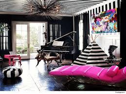 Kris Jenner Bedroom Decor Bright Dining Chairs Kourtney Kardashian House Interior Design