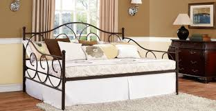 daybed:Traditional ...
