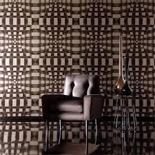 Perception Grijs Zwart En Zilver 75632 De Mooiste Muren