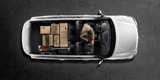 2020 Nissan Armada Features Nissan Usa