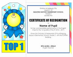 free perfect attendance certificate perfect attendance award template awesome free certificate pletion