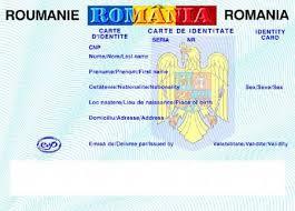 Carte de identitate românească - Wikipedia