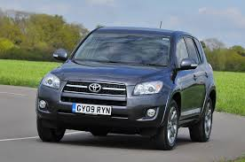 Toyota RAV4 2006-2012 Review (2018) | Autocar